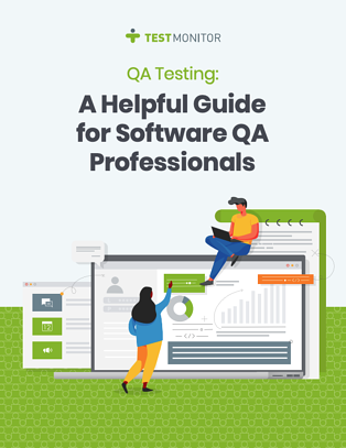 A Helpful Guide for Software QA Professionals