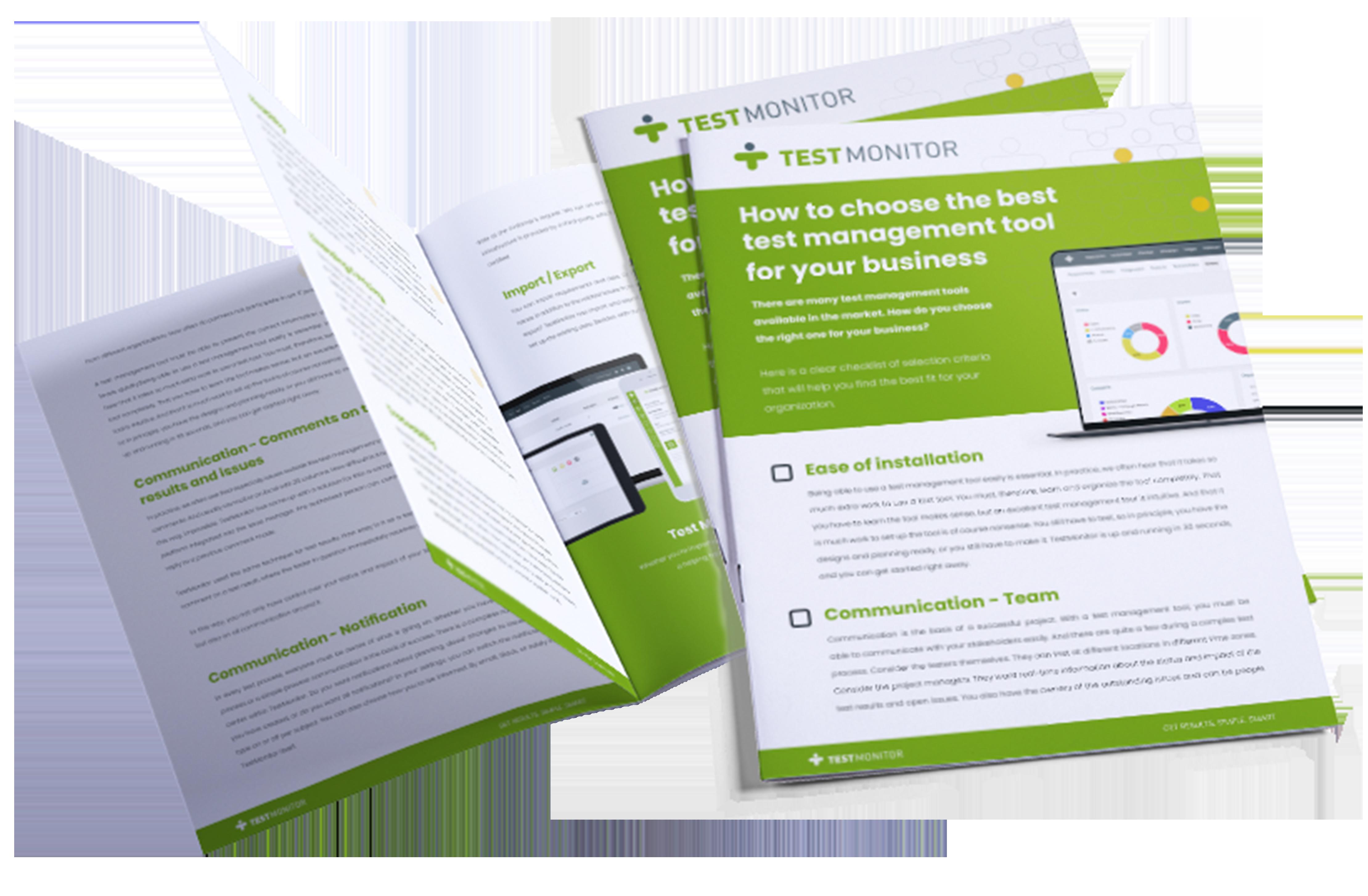 Checklist-TestManagement-TM