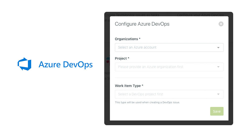 Connecting-Azure-DevOps