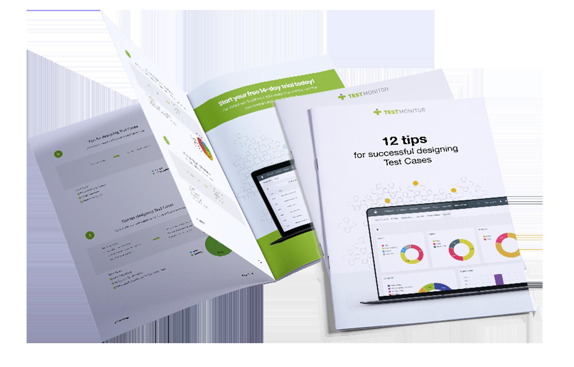 TestMonitor: 12 tips on next level manual user testing